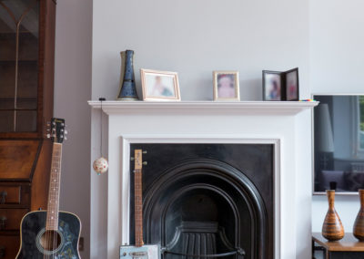 Decorated-Fireplace