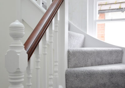 Reigate-Staircase-Carpentry
