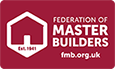 Federation of Master Builder Logo