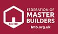 Federation of Master Builder Logo