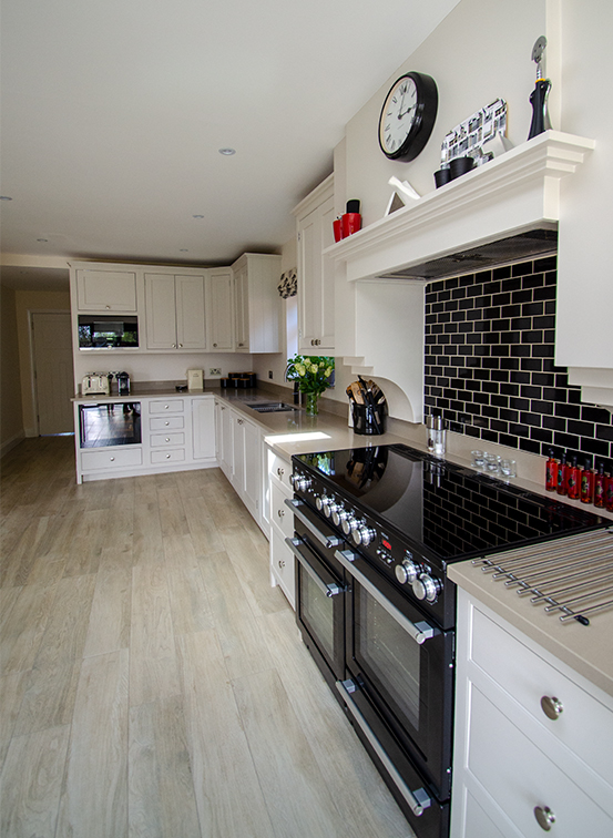 Kitchen Decoration Ashtead