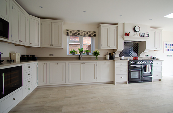 Kitchen Installation Ashtead