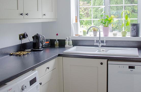 Kitchen Installation and Plumbing