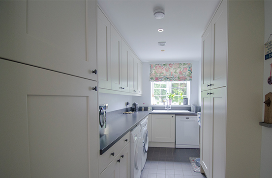 Kitchen Storage Cupboards