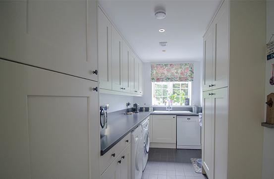 Kitchen Storage Cupboards