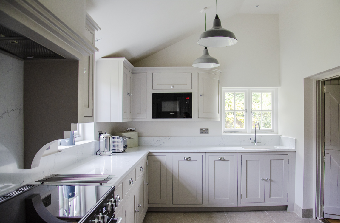 Kitchen Renovation Surrey